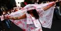 Assassinatos de mulheres chocam a Argentina