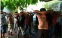 Polícia decreta guerra a estupradores. Operação planejada prende dezoito