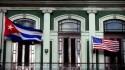 Estados Unidos e Cuba reabrem embaixadas nesta segunda