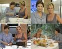 Contra queda de popularidade, Dilma planeja voltar a fazer omelete na TV