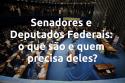 Após mais de 20 anos, deputados irão votar contas de Itamar, FHC e Lula. Eles devem ganhar mal...
