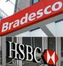 Bradesco compra HSBC e encosta no Itaú