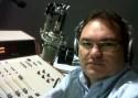 A ousadia dos bandidos... matam radialista dentro do estúdio, no ar, ao vivo