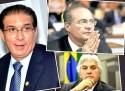 STF não deve recuar e investigação de Renan pode eclodir grave instabilidade entre poderes