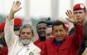 'Petrolão' financiou campanha de Hugo Chàvez