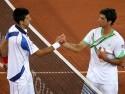 Bellucci enfrenta Djokovic nesta quinta pelo Master 1000 de Roma