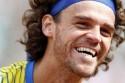 Guga é o novo embaixador mundial do hall da fama do tênis