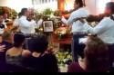 Funeral de 'Professor Girafales' tem ápice da emoção com trilha de Chaves (veja o vídeo)