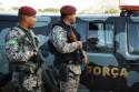 Desmoralização: Força Nacional escalada para Olimpíadas se submete às ordens de milícia