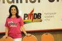 Vereadora, filha de desembargador, comete flagrante crime eleitoral