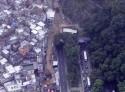 Há poucos dia das Olimpíadas, arrastões proliferam no Rio de Janeiro