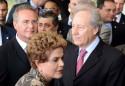 Intenção do golpe (sem aspas), no 'golpe' (com aspas) é livrar Dilma de Moro (veja o vídeo)