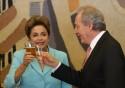 No TSE não haverá Lewandowski para salvar Dilma, assinala Reinaldo Azevedo (ouça o áudio)