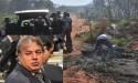 Organização criminosa some com Land Rover para caracterizar 'latrocínio' no caso Alceu Bueno
