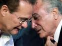 Novo ministro é de Renan, um equívoco que pode ser fatal para Temer
