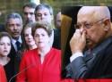 Teori paga a conta e livra Dilma de Moro