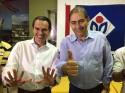 Extraordinária transferência de votos credencia Bernal para futuros embates