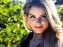 Miss, ex de Luan Santana, utiliza redes sociais para revelar surra de ex-marido (veja o vídeo)