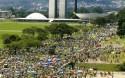 Movimentos populares e ativistas políticos convocam população para terça-feira (29) marcar presença no Congresso