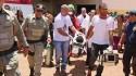 Agente excluído da polícia do DF, readmitido por Agnelo (PT), acerta tiro em criança de 6 anos
