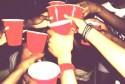 Flagrante de festa, álcool e drogas no presídio é revoltante (Veja o vídeo)