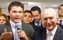 O prontuário negativo do novo Secretário Nacional da Juventude de Michel Temer