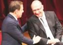 Chapa Dória e Alckmin começa a ser 'sonhada'