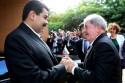 Maduro diz que não sabia de nada sobre distribuição de propina na Venezuela