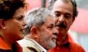 PF quer Lula, Dilma e Mercadante réus por obstrução de Justiça