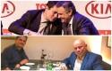 Imagens demonstram absoluta imparcialidade de Sérgio Moro