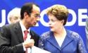 Dilma diz que nunca teve relação muito próxima com Marcelo