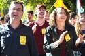 Ex-marido de Luciana Genro é desmoralizado em discussão ideológica (veja o vídeo)