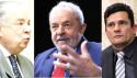 Na véspera da audiência com Moro, Lula perde o seu mais combativo defensor