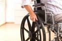 Sindicalistas inserem 'falso cadeirante' nas arruaças do dia da greve (veja o vídeo)