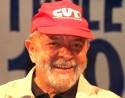 Após sindicalista pedir sua prisão, Lula não aparece em evento da CUT (veja o vídeo)