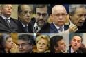 A história não contada dos 11 ministros do STF - Quem são eles?