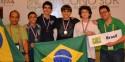Seis jovens representarão o Brasil na Olimpíada Internacional de Matemática