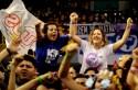 Pancadaria no Congresso da UNE (veja o vídeo)
