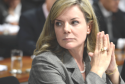 Por 'foro privilegiado', Gleisi será candidata a deputada federal