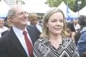 Gleisi e marido arrolam testemunhas sem nenhuma credibilidade