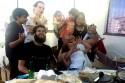 Netos de Lula são convocados após condenação, mas filhos continuam sumidos