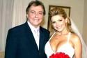 Fábio Júnior e Mari Alexandre entram em novo 'round' de embate judicial