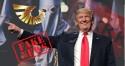 As fantásticas mentiras do Fantástico sobre Donald Trump e os supremacistas brancos