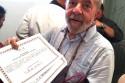 Diploma 'fake' de Lula é atentado ao vernáculo