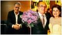 Jacob e as flores enviadas para o casal Gilmar e Guiomar (veja o documento)