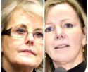 De mulher pra mulher, ministra manda PF investigar senadora do PCdoB