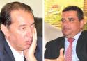 A intrigante sociedade entre o presidente do Detran e o desembargador Alexandre Bastos