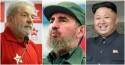 Cuba usou dinheiro brasileiro para construir porto e vender armas para Kim-Jong un
