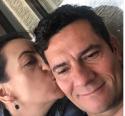Declaração de amor de Rosângela Moro para o marido viraliza na rede