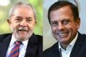 Lula é o campeão da rejeição e Dória o maior potencial de crescimento